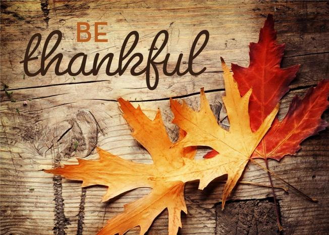 Wallpaper about being thankful