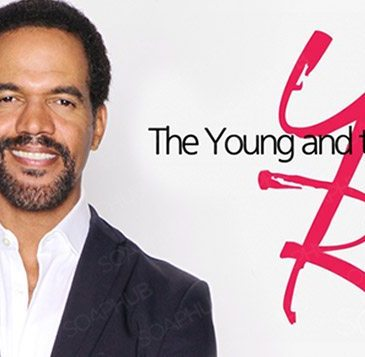 The Young and The Restless, Kristoff St. John